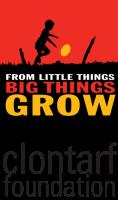 Clontarf Foundation logo