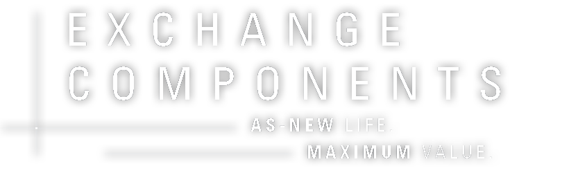 Exchange Components - As New Life, Maximum Value