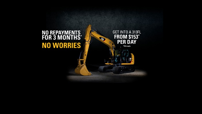 313F L No Repayments for 3 Months